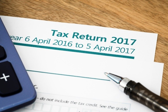 Self-Assessment Tax return deadlines for 2017