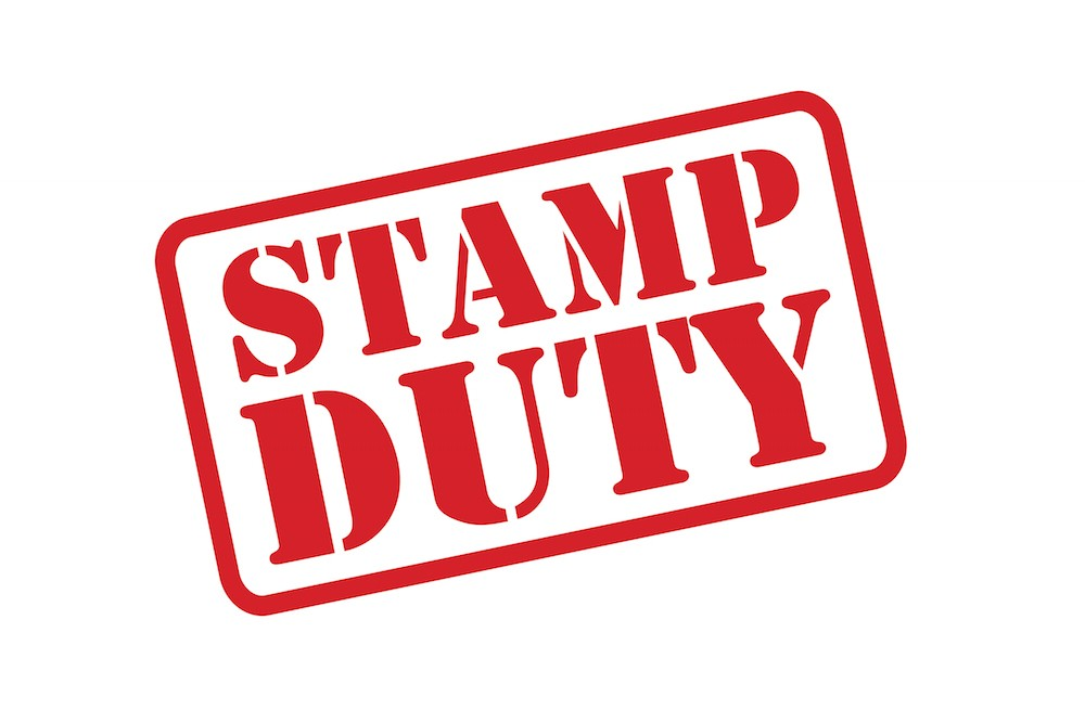 Stamp Duty and the 2015 Autumn Statement